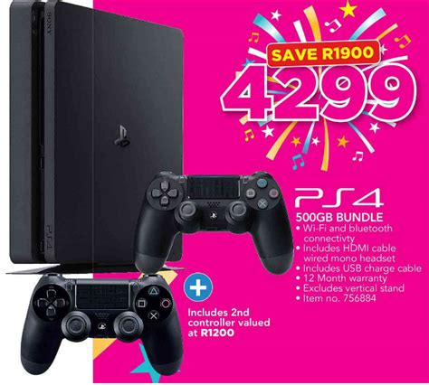 ps4 console deals xbox one ps4 bundle deals available from