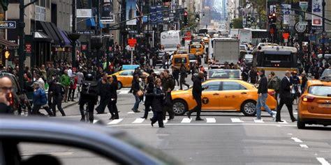 imagenes de la vida urbana estudio la vida urbana nos mantiene delgados publinews