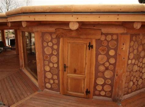 cordwood construction nifty homestead