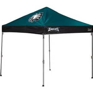 Football Canopy by Football Canopy Tailgate Tents Football Fan Gear