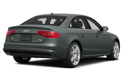 audi a4 2015 audi a4 price photos reviews features