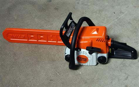 Stihl Ms170 pin ms170 stihl ms171 ms181 cbe 14 chainsaw on