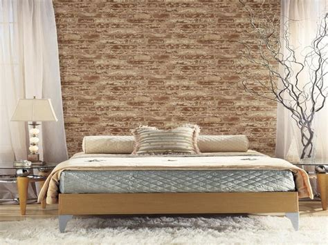 brick wallpaper bedroom brick veneer home depot exposed brick wallpaper for