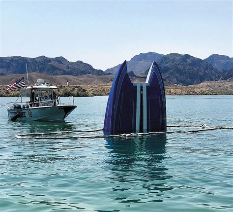 boat crash lake mohave passengers ejected in lake havasu boating accident