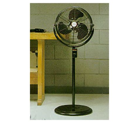honeywell commercial grade fan honeywell hv181 18 quot 3 speed commercial gradestand fan