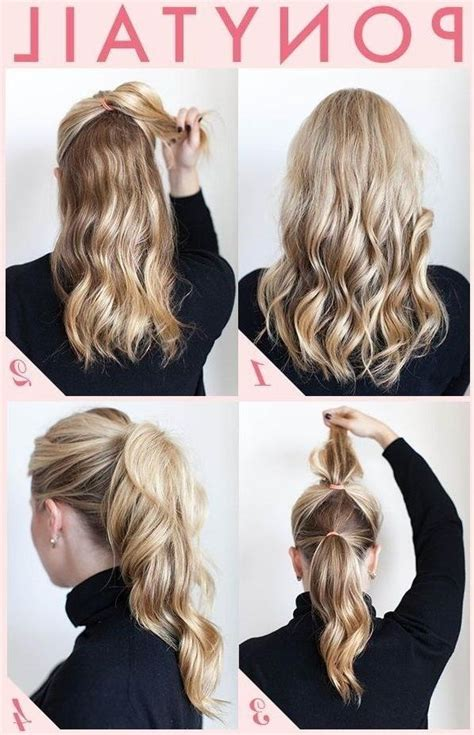 simple and easy hairstyles on jeans photo gallery of long hairstyles for jeans viewing 5 of