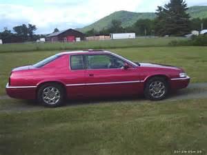 1998 Eldorado Cadillac 1998 Cadillac Eldorado Exterior Pictures Cargurus