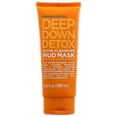 Best Detox Products by Best Detox Products For Your Skin Musely