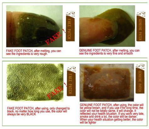 Wood Vinegar Detox Patches by Refined Wood Vinegar Detox Japanese Foot Pack Buy Foot