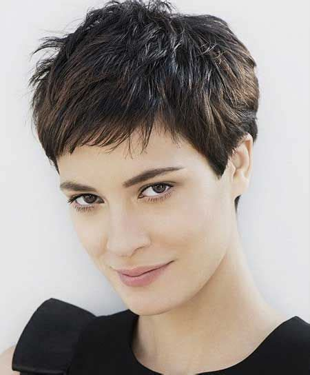 16 Rocking The Pixie Cut by 25 Pixie Cuts 2013 2014 Frisur Kurze Haare Und Haar