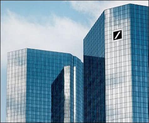 sede deutsche bank cna el deutsche bank ya fu 233 rescatado bajo cuerda por