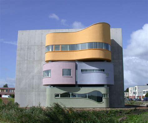 john wall house ad classics wall house 2 john hejduk thomas muller van raimann architekten