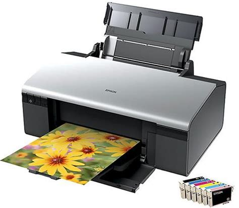 Printer Epson R290 Terbaru Epson R290 Printer Driver Applicationsattorney
