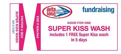 Delta Sonic Gift Cards - fundraising delta sonic