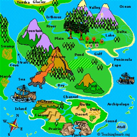 middle east map landforms mrslangjahr landforms middle east alyssa