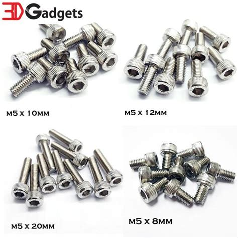 Baut L Hex Socket Stainless Steel The 8 X 30 1 Pcs stainless steel m5 hex socket end 11 10 2017 4 15 pm