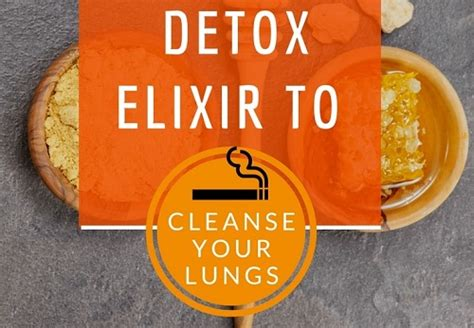 How To Detox Your Lungs With Honey by Herbs Essential Oils Health Living