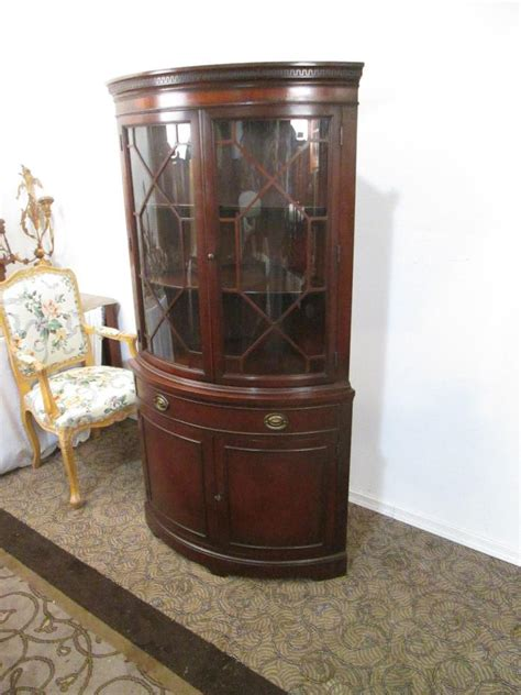corner china cabinets for sale classifieds