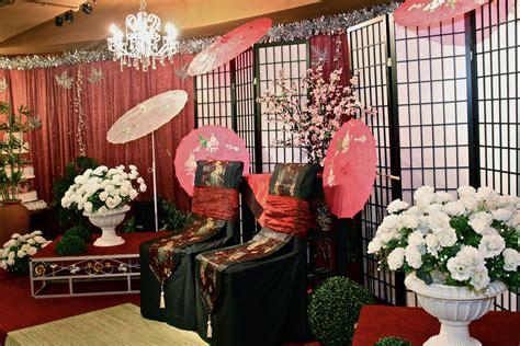 japanese or themed weddings decorations asian wedding in 2019 wedding decor