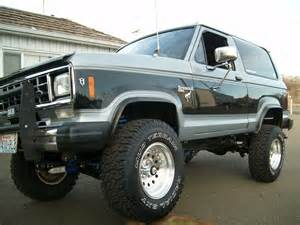 my84broncoii s 1984 ford bronco ii in aberdeen wa