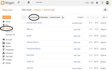 membuat daftar isi blog otomatis membuat daftar isi di blog secara otomatis dengan menu tab