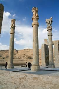 Pictures Of Pictures Of Iran Persepolis 0019 Pillars Of Persepolis