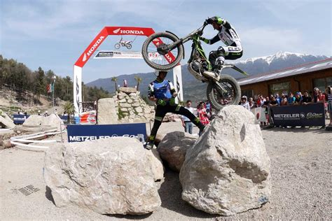 Motorrad Trial Meisterschaft by Trial Europameisterschaft Italien Motorrad Fotos