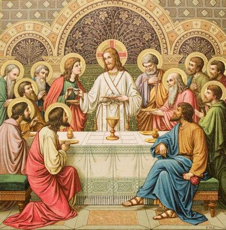 imagenes de jueves santo para compartir im 225 genes de la 218 ltima cena jueves santo im 225 genes para