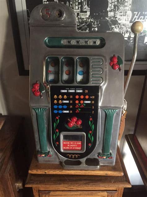 antique slot machines  sale  ohio  australian