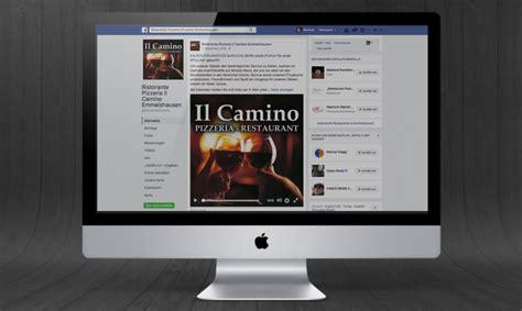 il camino pizzeria il camino pizzeria marketing mp medien