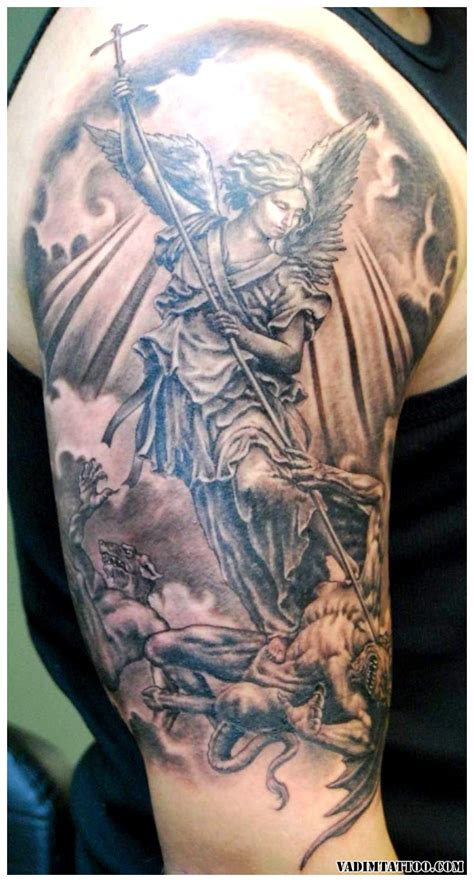 free tattoo ideas and designs 65 tattoos guardian and fallen designs