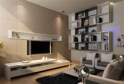 modern living room design for small house