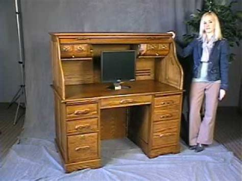 Where Can I Buy A Roll Top Desk Oak Roll Top Computer Desk In Stock Free Shipping