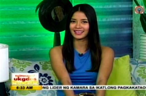 Kas Ganda 1 what is a typical workday like for a tv show host
