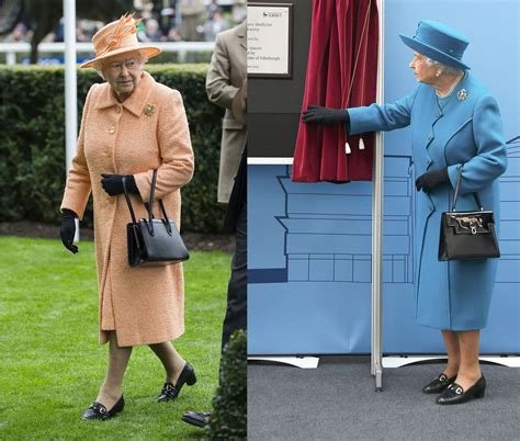 queen elizabeth purse the real reason queen elizabeth always matches her shoes