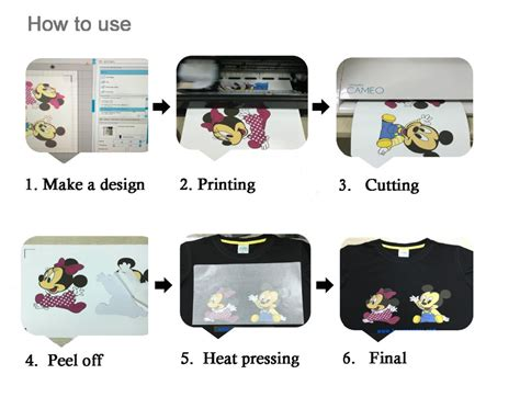 Eprint T Shirt Transfer Paper Diskon t shirt sublimation paper for sublimation gifts buy