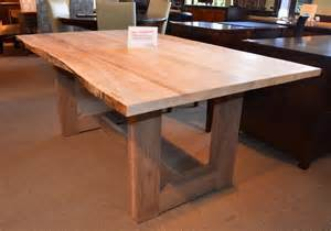 Toronto Dining Tables Dining Table Live Edge Dining Table Toronto