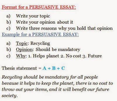 exles of thesis statements for argumentative essays persuasive essay thesis statement exle