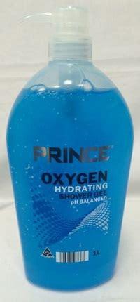 Oxygen Shower by Aldi Prince Oxygen Shower Gel 1l Product Safety Australia