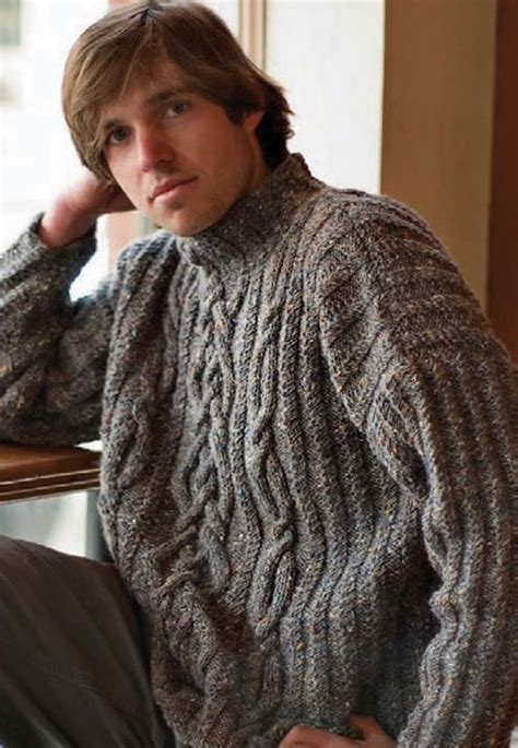 learn to knit a sweater free knitting patterns for crochet and knit