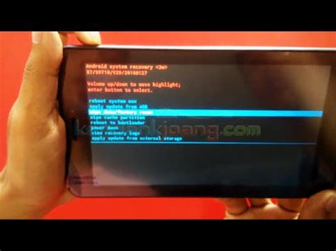 Lcd Tab Advan E1c Plus cara reset tablet advan x7 asurekazani
