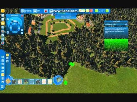 cities xl tutorial español cities xl tutorial create realistic lakes wmv youtube