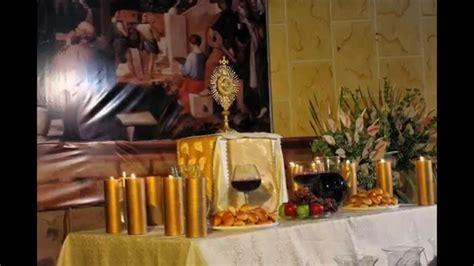 imagenes jueves de semana santa monumentos jueves santo parte 1 semana santa plona 2014