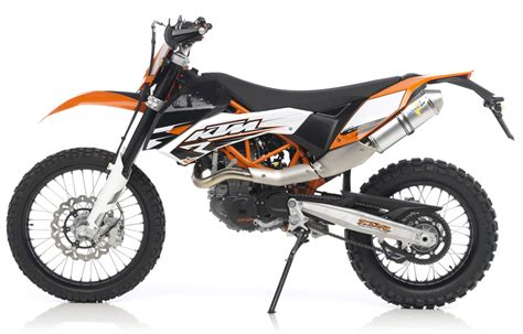 Ktm 690 Enduro R Aftermarket Parts Evo Ii Ktm 690 Enduro R Smc 08 10