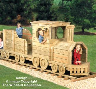 structure woodworking plans completetrain play structure