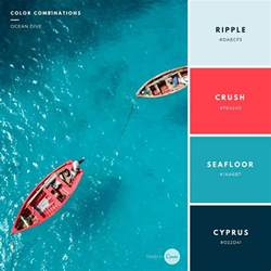 canva color palette ideas build your brand 20 unique and memorable color palettes