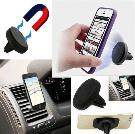 Kartu Telephone Magnetic 11 cheap magnetic car cell mobile smart phone holder