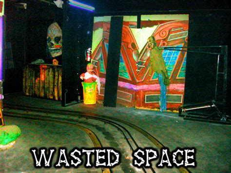 Wasted Space | trimper s haunted house 2007 updates