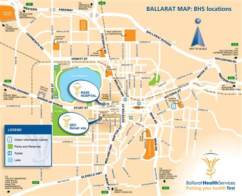 Address Finder Australia Description Ballarat Png