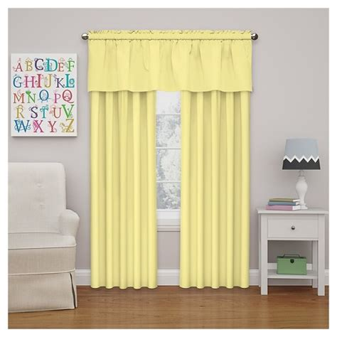target blackout curtains kids eclipse kids microfiber blackout curtain panel target